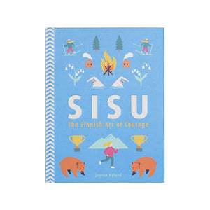 SISU: The Finnish Art of Courage - CPHAGEN