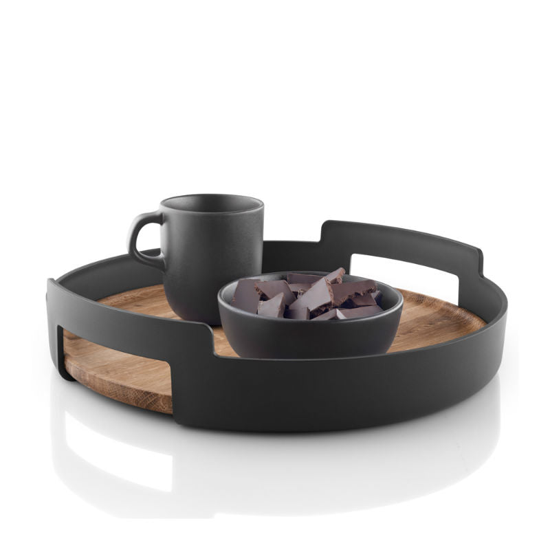 Eva Solo: Nordic Kitchen Serving Tray Ø35cm - CPHAGEN
