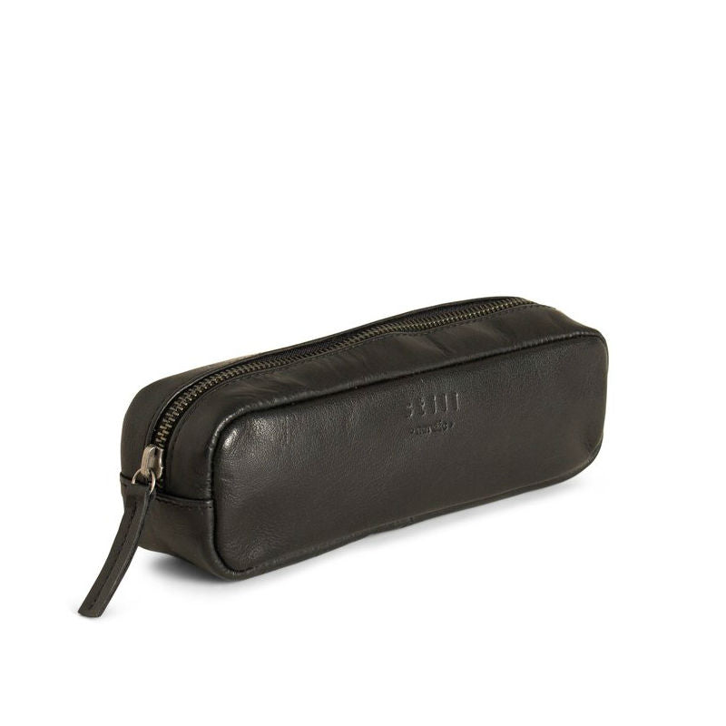 Still Nordic Clean Leather Pencil Case (21x7cm)