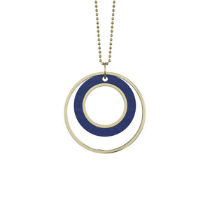 Jewelry by Grundled Tempus Necklace - CPHAGEN