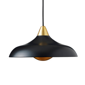 Superliving Wide Urban Pendant Lamp (Ø36cm) - CPHAGEN