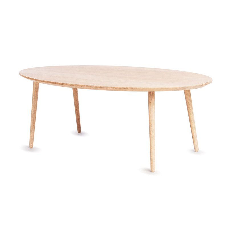 VIA Copenhagen Ellipse Coffee Table - CPHAGEN