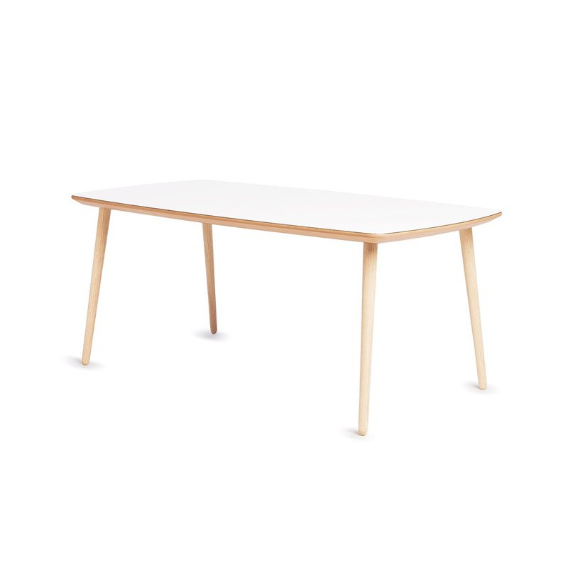 VIA Copenhagen Rectangular Coffee Table (120x60cm) - CPHAGEN