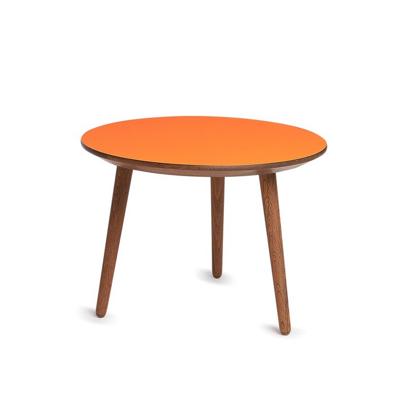 VIA Copenhagen Round Coffee Table - CPHAGEN