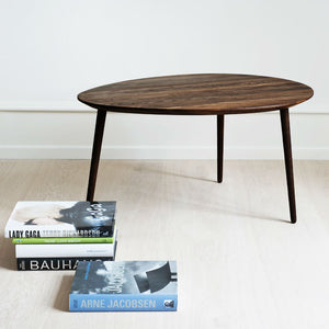 VIA Copenhagen Oval Coffee Table - CPHAGEN