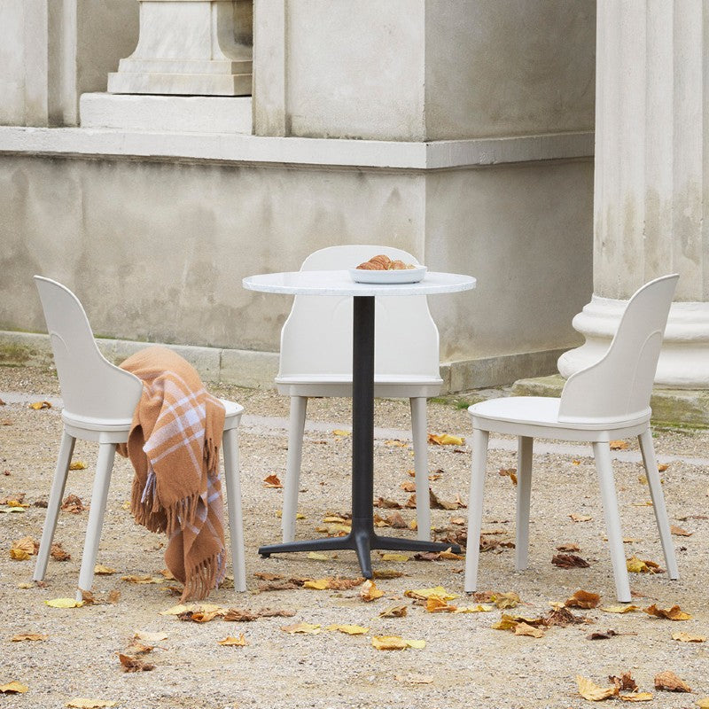 Normann Copenhagen Allez Chair - polypropylene