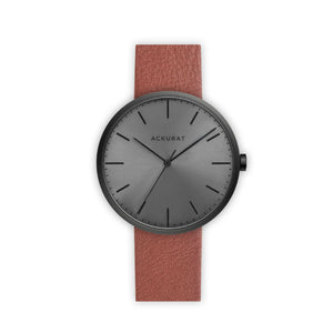 Ackurat M38 watch (Ø38 mm) - CPHAGEN
