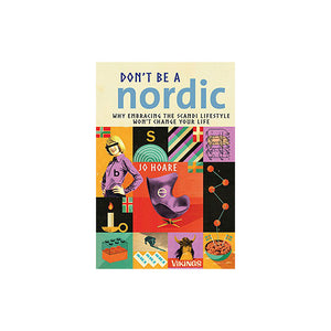 Don't be a Nordic - CPHAGEN