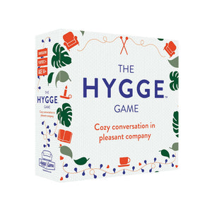 The Hygge Game - CPHAGEN