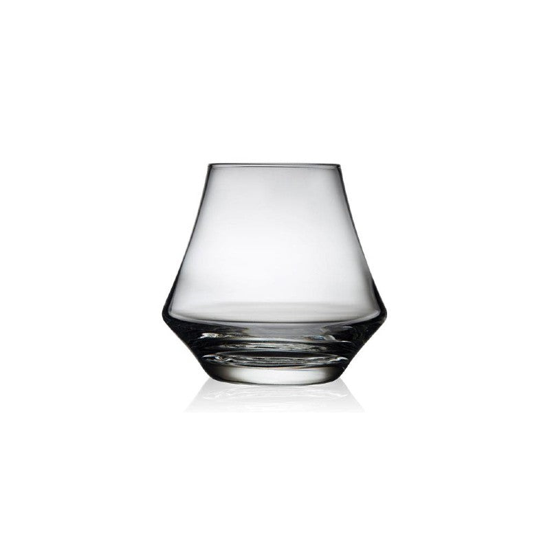 Lyngby Glas Whiskey Tumblers (29cl) - 4 pcs