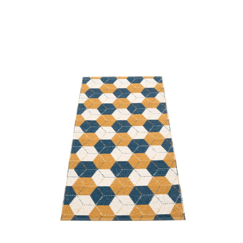 Pappelina Plastic Rugs - Trip Collection