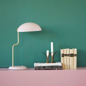 Superliving Twist Table Lamp - CPHAGEN