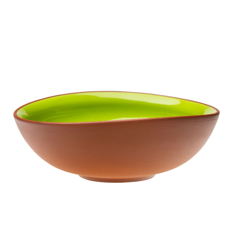 Vaidava Earth Collection - Bowl with curved edge (2L) - CPHAGEN