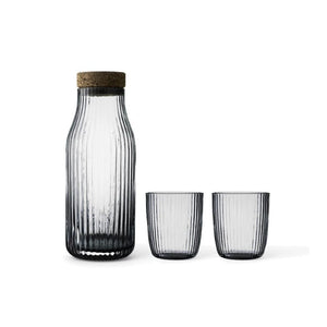 Viva Scandinavia Christian Water Carafe Set
