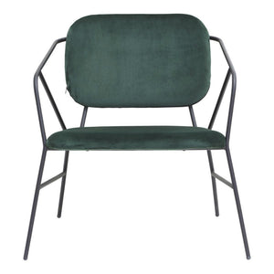 House Doctor Klever Lounge chair (L70 cm x D70 cm, H75 cm) - CPHAGEN