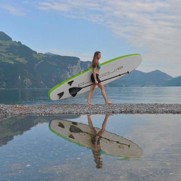 Airboard Standup Paddle Board SUP CRUISER