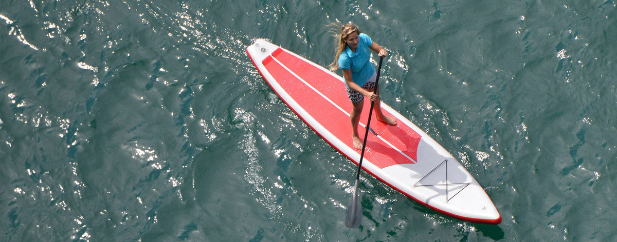 Airboard Standup Paddle Board inflatable SUP
