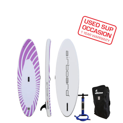 Airboard BALANCE Purple - Occasion