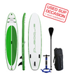 Airboard FUN Forest Green - Occasion