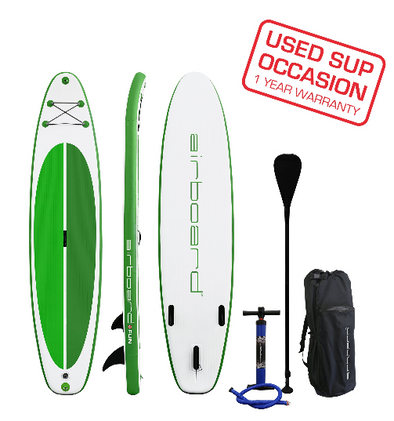 Airboard FUN Forest Green 11'0'' - Occasion