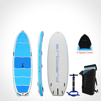 Airboard WHITEWATER Big 9'6''