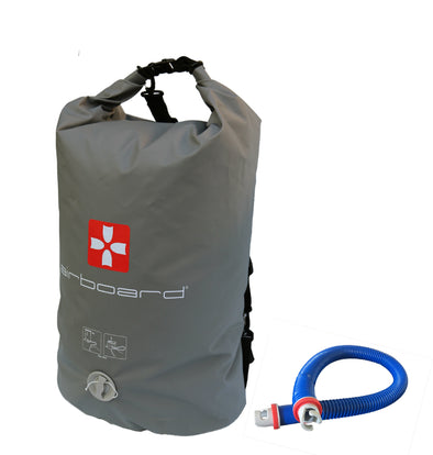 Pump Bag gray