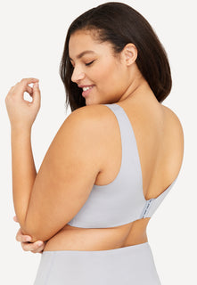 plus size sports bra