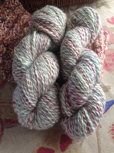Handspun With Love {Rhapsody}