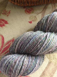 Handspun With Love {Good Grape}}