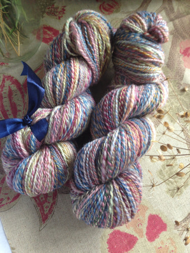 Handspun With Love {Banjo}