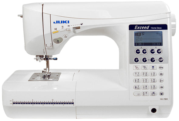 Your Sewing Machine De-mystified
