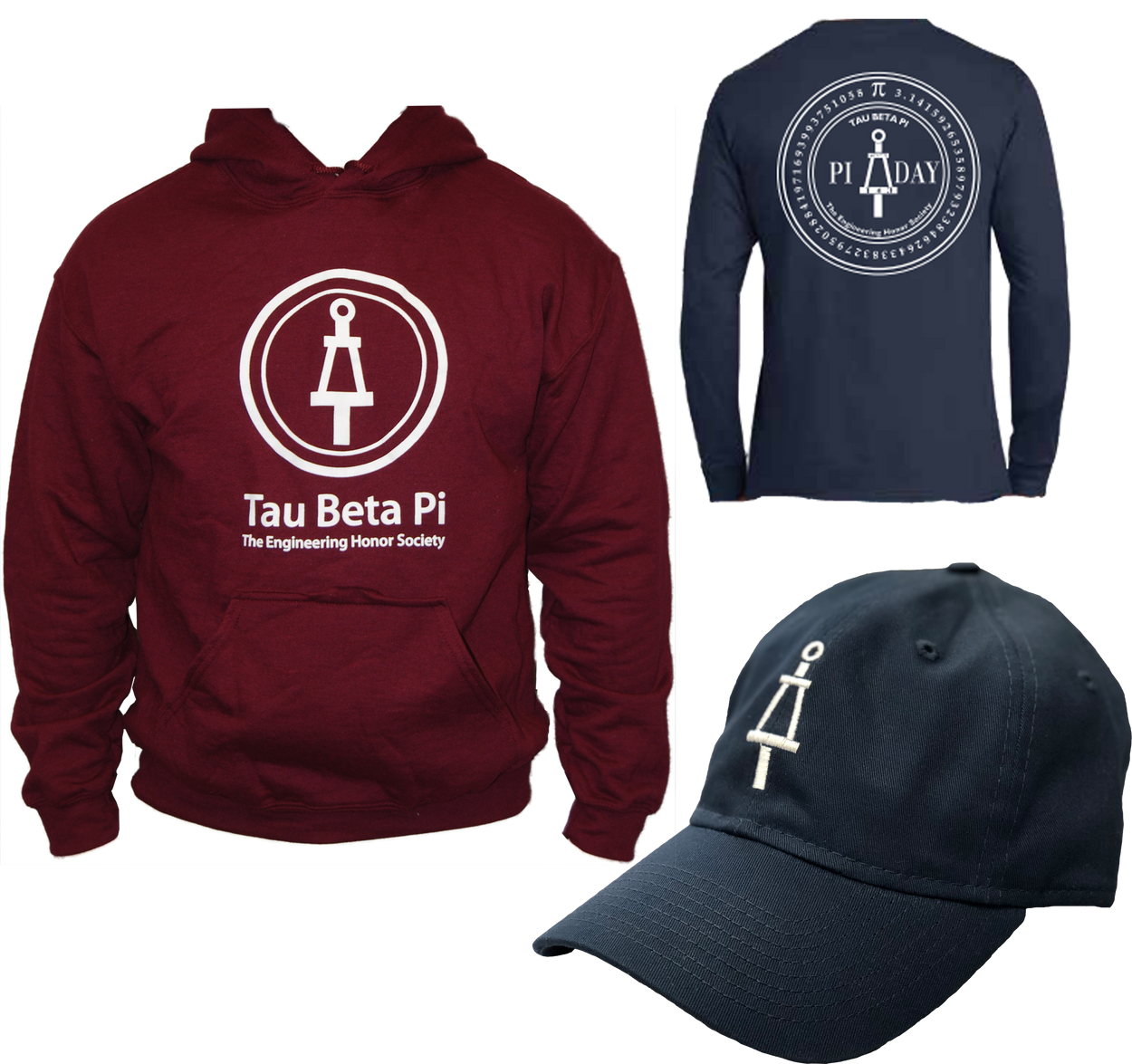 Official Apparel