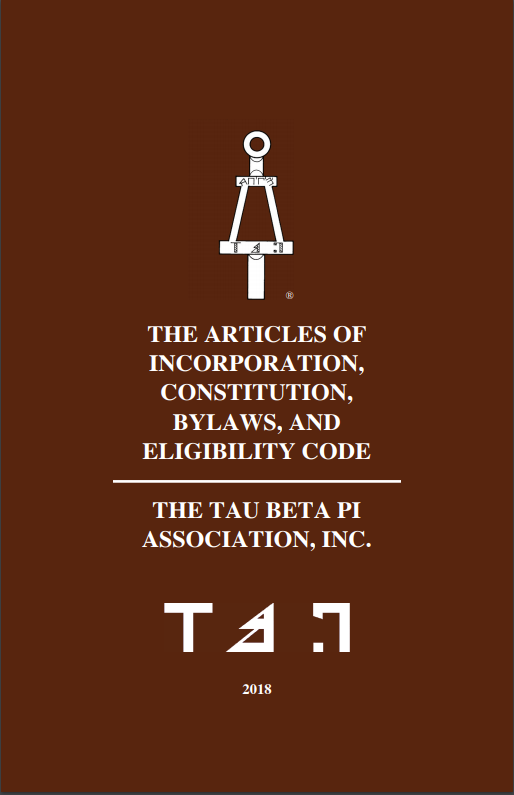 The Constitution and Bylaws