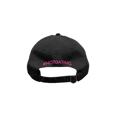Not Dating Dad Hat