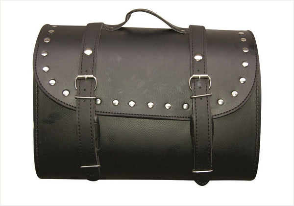 PVC Studded Travel/Luggage Bag