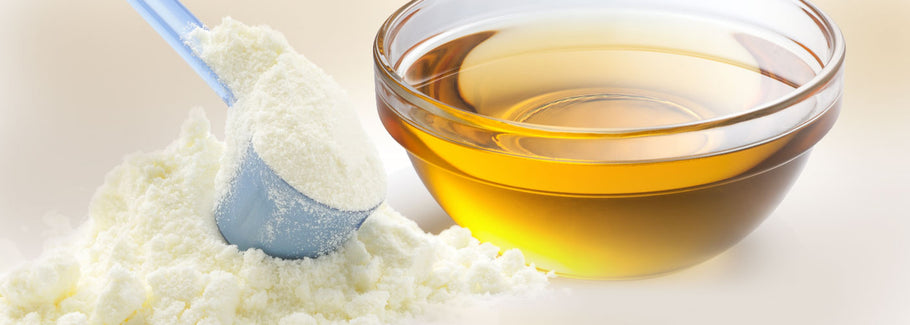 MCT Powder vs. MCT Oil: Which One's Better for You?