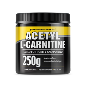 PrimaForce Acetyl L-Carnitine