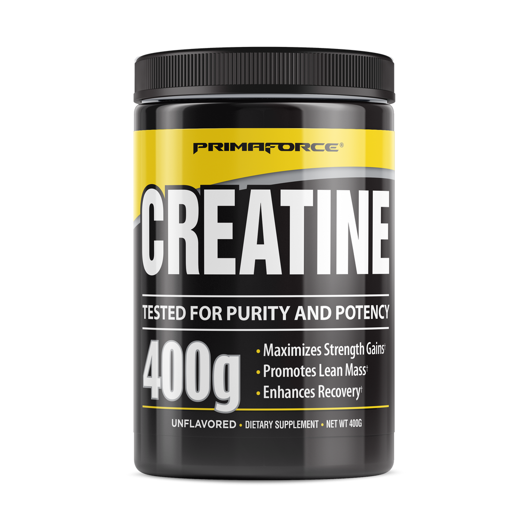 PrimaForce Creatine