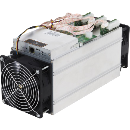 Antminer T9+ 10.5T