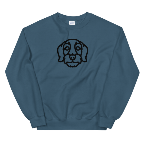 Dachshund (wirehaired) - Sweatshirt