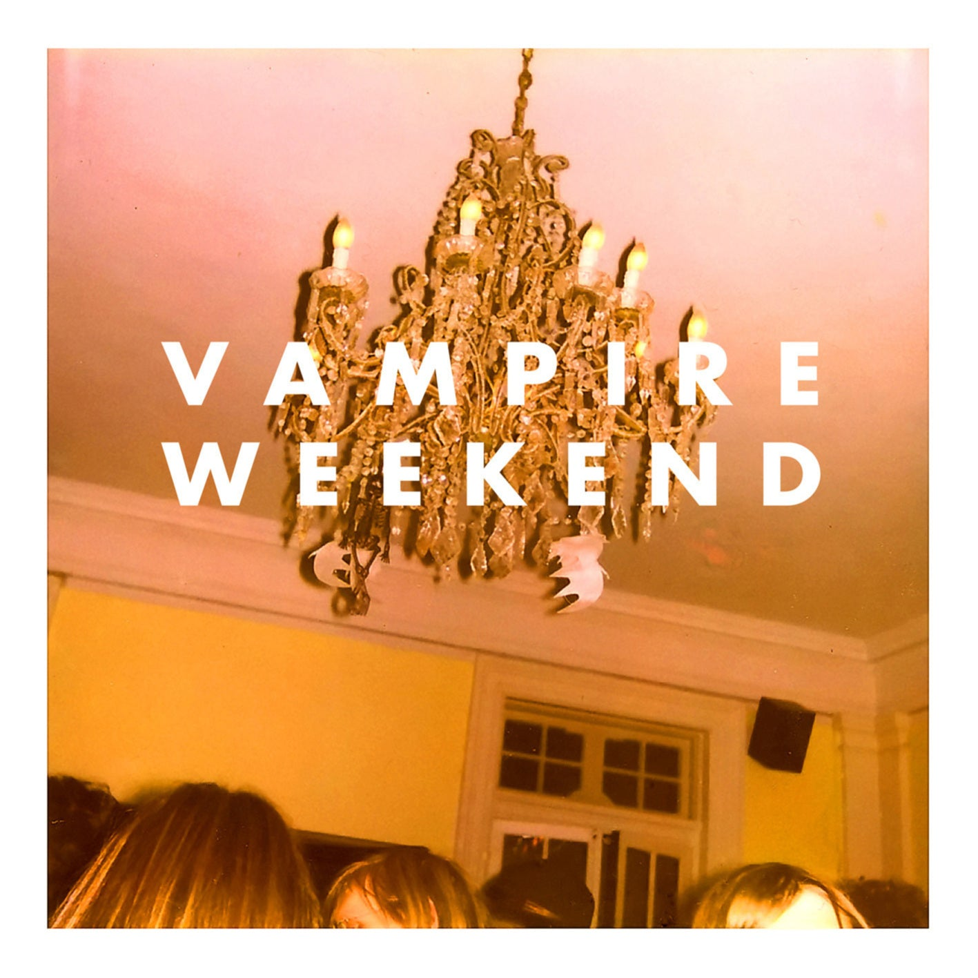 Vampire Weekend LP