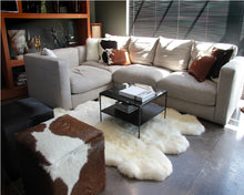 Natural Sheepskin Rugs
