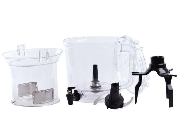 NutraMilk Bowl - Milk Processing Set - Unboxed