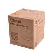 NutraMilk Butter and Smoothie Bowl Set
