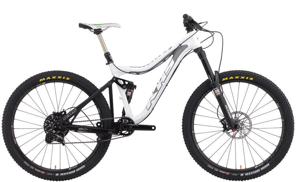 KHS SixFifty 7500, 2015 White – Middletown Cycling and Fitness