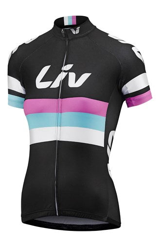 Women's Liv Race Day SS Jersey