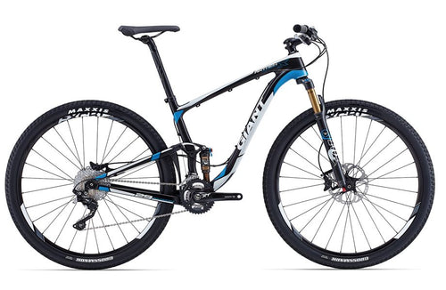 2015 Anthem X Advanced 29er