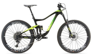 2018 Giant Trance Advanced 0