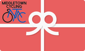 Middletown Cycling Gift Card