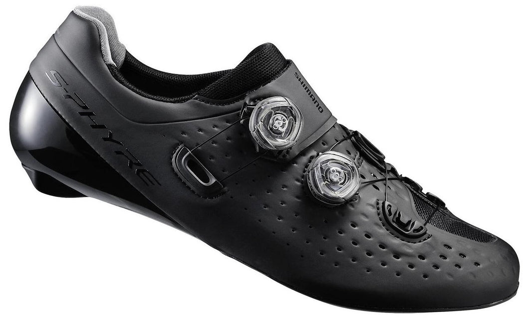 Shimano RC9 Men's Shoe